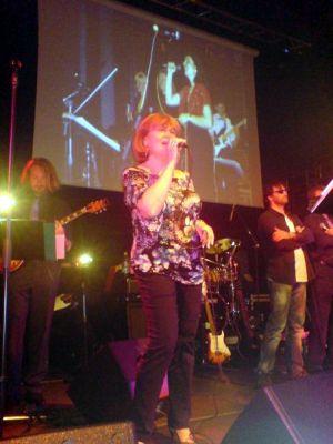 35. výročí vzniku kapely - Bazilika ČB 2009