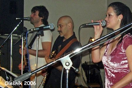 Olešník - 2006