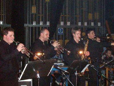 DK Vltava - 2007