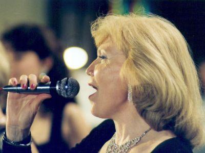 Aťka Knotková - 1998