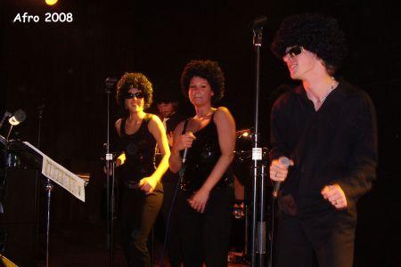 """""""Afro"""" DK Metropol - 2009"""