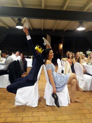 Svatba Naší Bohunky (2)